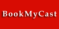 BookMyCast