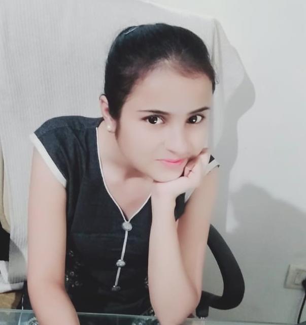 Bharti Chhabariya