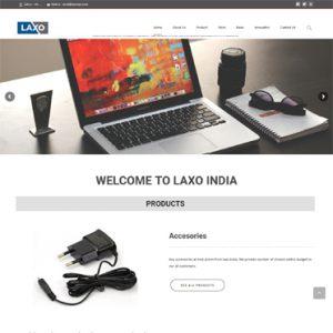 Laxo India