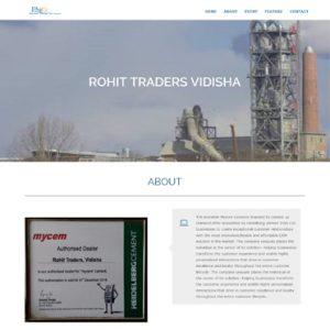 Rohit Traders Vidisha